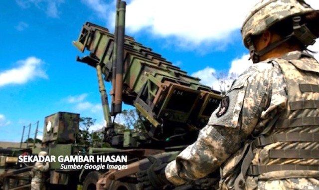 Akhirnya. Tentera Qatar Mula Tunjuk Kekuatan Peluru Berpandu Barunya Yang Buat Is rael GENTAR