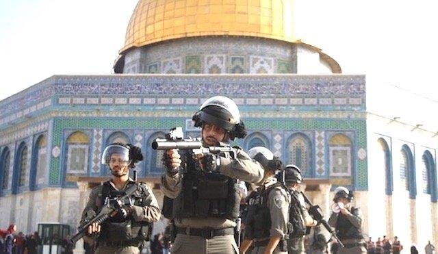 Umat Islam WAJIB TAHU Kenapa Jurusalem TAK BOLEH Jadi Ibu Kota Is rael