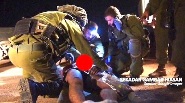 Apa Dah Jadi. Tentera Is rael DISERANG Penduduk Yahudi. Siapa Sangka Ini PUNCANYA