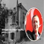 Kisah Erdogan. Dari Kemiskinan Jadi Sultan Moden Turki Yang Paling Dihormati DUNIA