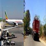 Pesawat Ethiopian Airlines Terhempas, Ini Status Terkini Keadaan Penumpang Dan Kru.
