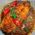 3 Resepi Ikan Yang Menarik Dan Sedap. Boleh Cuba Resepi Ni!