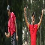Selalu Pakai Baju Merah Dalam Perlawanan Akhir, Ini Rahsia Tiger Woods Ramai Tak Tahu