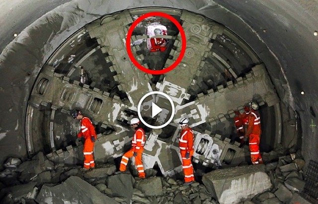 Terowong TERTINGGI Di Dunia China Ni Buat Ramai Tergamam... Ada VIDEO.
