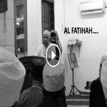 Points Ceramah Arwah Abu Hassan Din Malam Tentang Ramadhan Sebelum Meninggal Buat Ramai SEBAK