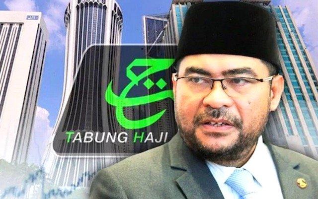 Terkini Tabung Haji Umum Untung Bersih RM440 Juta Suku Pertama 2019