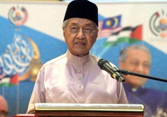 Tun Mahathir Umum HADIAH Buat Pelajar Palestin Buat Dunia Islam MALU