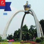 Jadual Waktu Berbuka Puasa Dan Waktu Imsak Negeri Johor 2019.