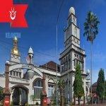 Jadual Waktu Berbuka Puasa Dan Waktu Imsak Negeri Kelantan 2019.