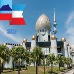 Jadual Waktu Berbuka Puasa Dan Waktu Imsak Negeri Sabah 2019.