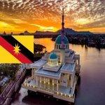Jadual Waktu Berbuka Puasa Dan Waktu Imsak Negeri Sarawak 2019.