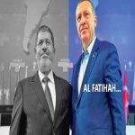 Mursi Meninggal Dunia. Ini Ucapan Terkini Erdogan Buat Umat Islam Terharu