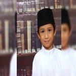 Baru Darjah 4, Wafiy Menang Anugerah Kod Permainan Pendidikan Terbaik. TAHNIAH