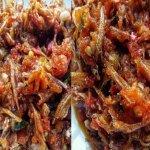 Resepi Cara Buat Sambal Tomato Ikan Bilis