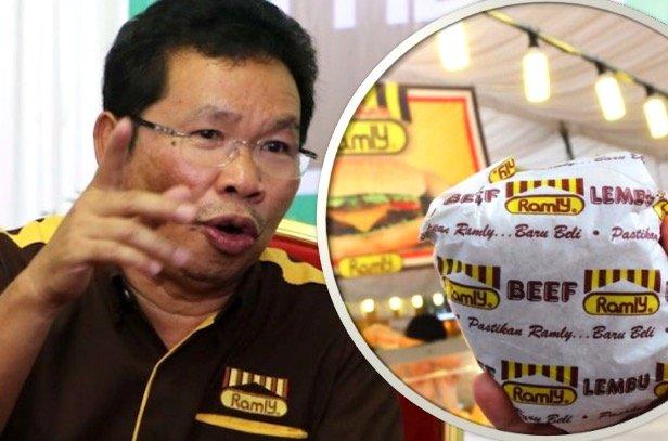 Kisah Ramly Burger - Loan Bisnes Pernah Ditolak Bank Tersohor Tetapi Lepas Tu Sesuatu Terjadi