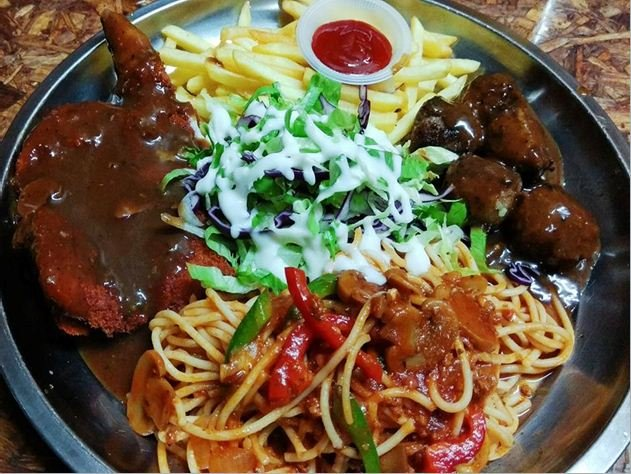 3 Tempat Makan Best Western Di Changlun Kedah