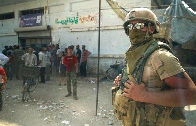 Terkini Zionis Bunuh 3 Penduduk Palestin. Hanya Kerana INI Je ? Allahu.