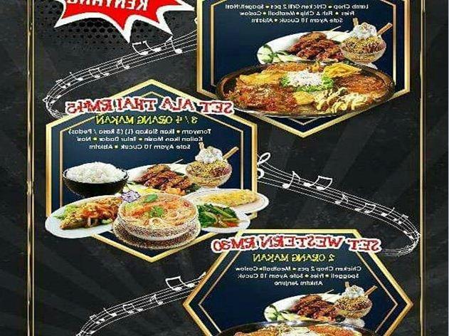 3 Tempat Makan Best Western Di Jitra Kedah