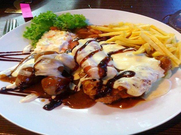3 Tempat Makan Best Western Di Taiping, Perak