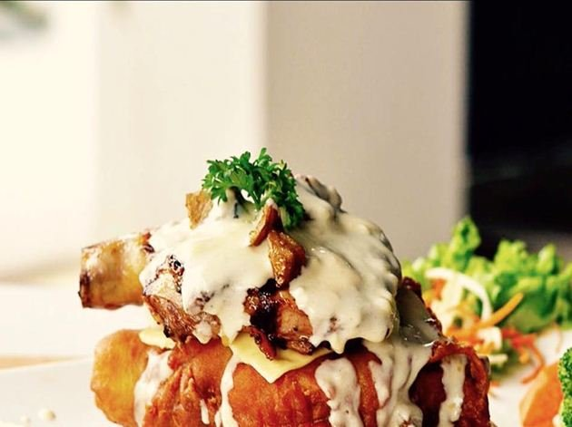 3 Tempat Makan Best Western Di Triang, Pahang