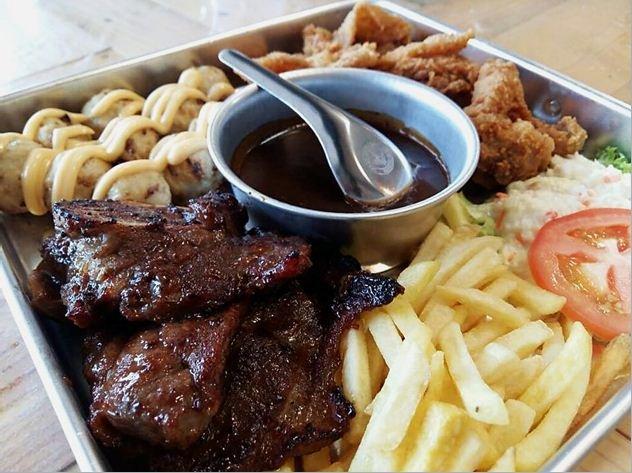 3 Tempat Makan Best Western Di Tanah Merah, Kelantan