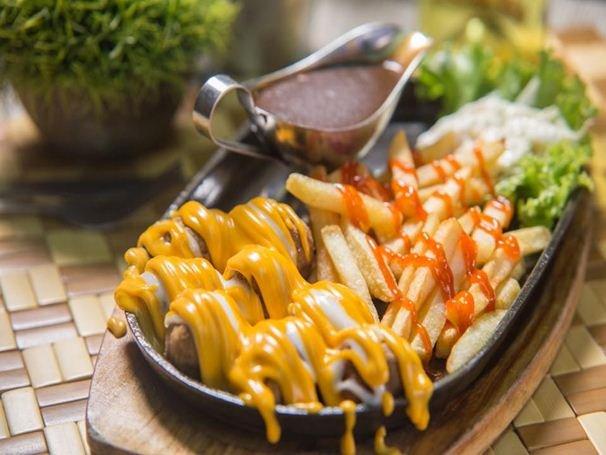 3 Tempat Makan Best Western Di Bachok, Kelantan