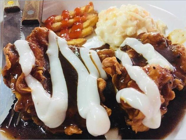 3 Tempat Makan Best Western Di Machang, Kelantan
