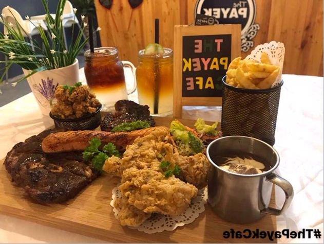3 Tempat Makan Best Western Di Gong Badak, Terengganu