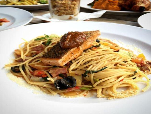 3 Tempat Makan Best Western Di Kuala Terengganu, Terengganu