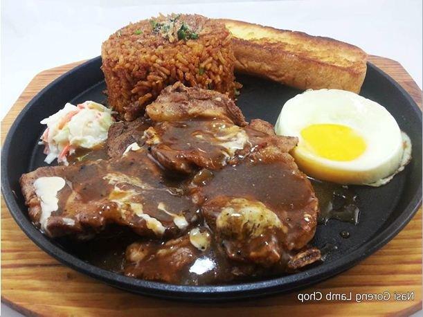 3 Tempat Makan Best Western Di Pasir Puteh, Kelantan