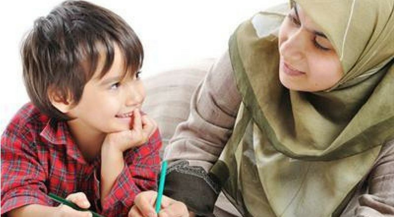 Inilah 20 Kaedah Mendidik Anak Cara Islam. Teknik Psikologi!
