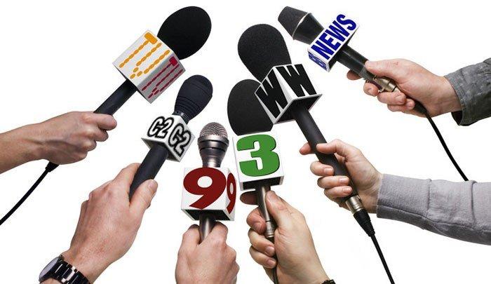 Adab Media (Kewartawanan) Menurut Syarak.