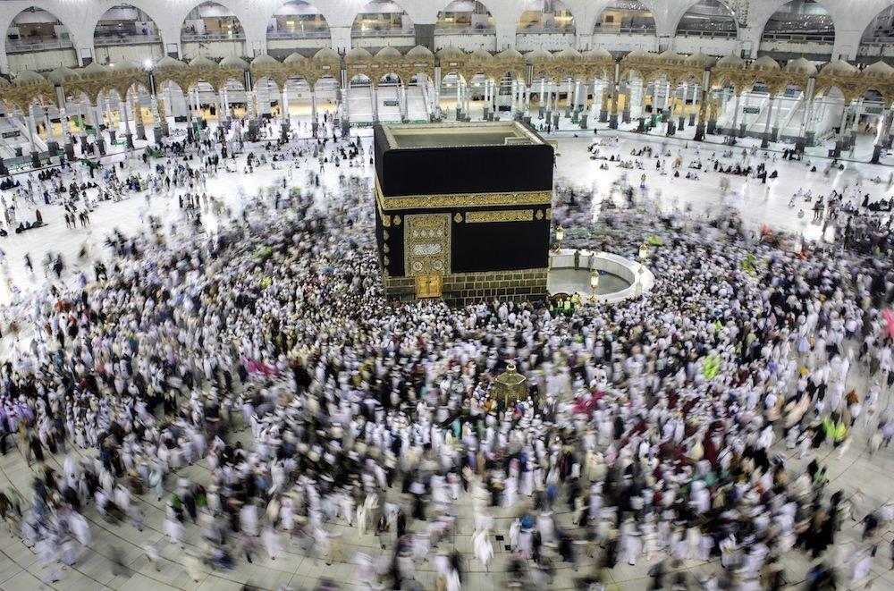 Inilah Maksud BERKEMAMPUAN Dalam Ibadah Haji Dan Umrah.