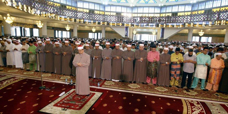 Hukum Imam Terlupa Baca Al-Fatihah Dan Cara Ganti Jika Terlupa.