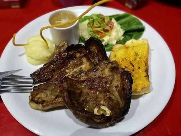 3 Tempat Makan Best Western Di Bahau, Negeri Sembilan