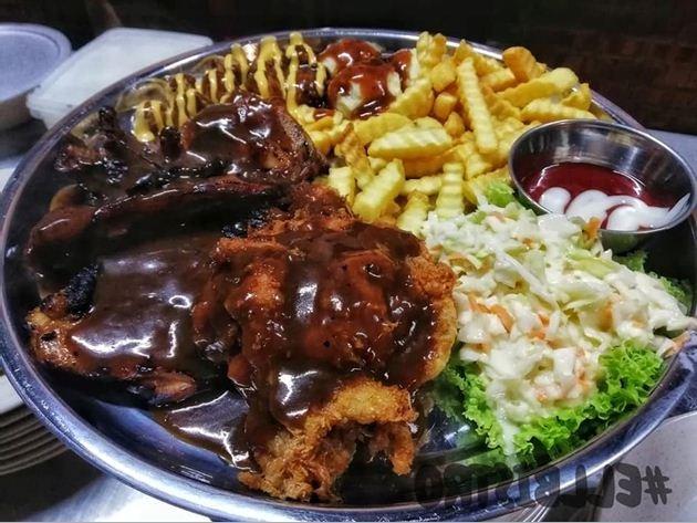 3 Tempat Makan Best Western Di Tampin, Negeri Sembilan