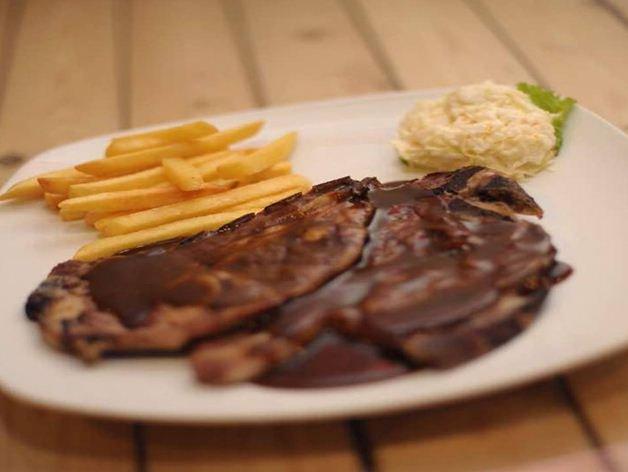3 Tempat Makan Best Western Di Kemaman, Terengganu