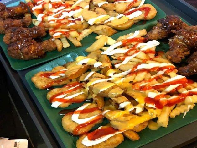 3 Tempat Makan Best Western Di Port Dickson, Negeri Sembilan