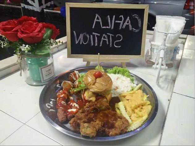 3 Tempat Makan Best Western Di Kerteh, Terengganu
