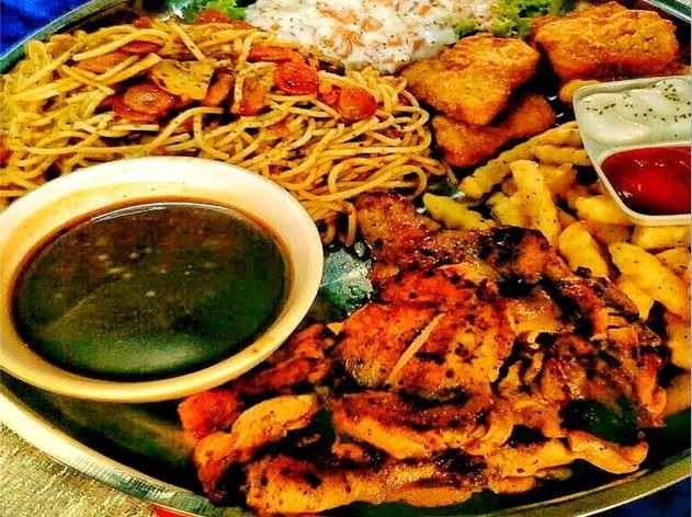 3 Tempat Makan Best Western Di Simpang Renggam, Johor