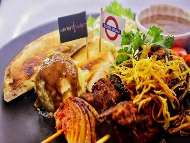 3 Tempat Makan Best Western Di Kulai, Johor