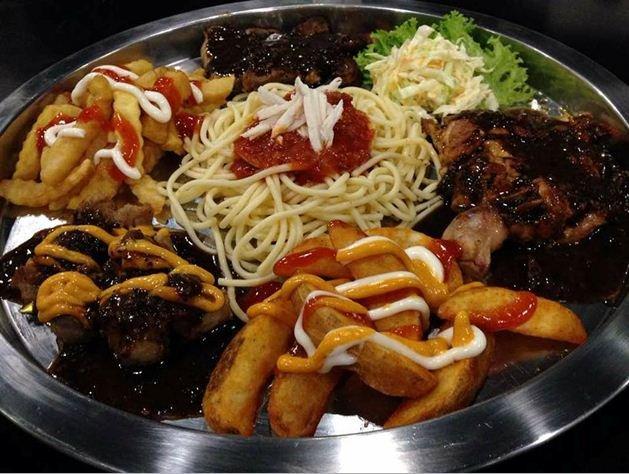 3 Tempat Makan Best Western Di Klebang, Melaka