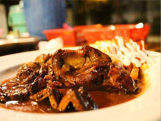 3 Tempat Makan Best Western Di Pulau Sebang, Melaka