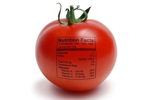 Inilah 6 Khasiat Tomato Yang Tidak Diketahui.