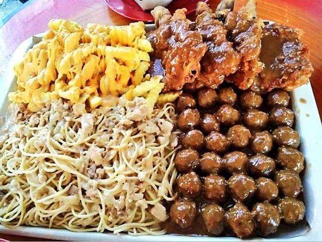 3 Tempat Makan Best Western Di Banting, Selangor