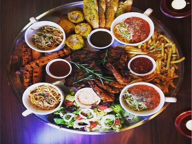 3 Tempat Makan Best Western Di Subang Jaya, Selangor