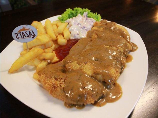 3 Tempat Makan Best Western Di Sungai Besar, Selangor