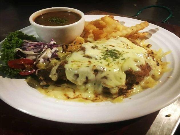 3 Tempat Makan Best Western Di Ijok, Selangor