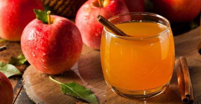 Inilah 9 Khasiat Cuka Epal Yang Ramai Orang Tak Tahu.