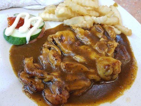 3 Tempat Makan Best Western Di Petaling Jaya, Selangor